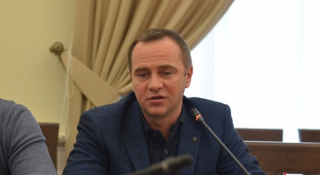 За год доход семьи главного архитектора Киева увеличился более чем на 750 тысяч гривен