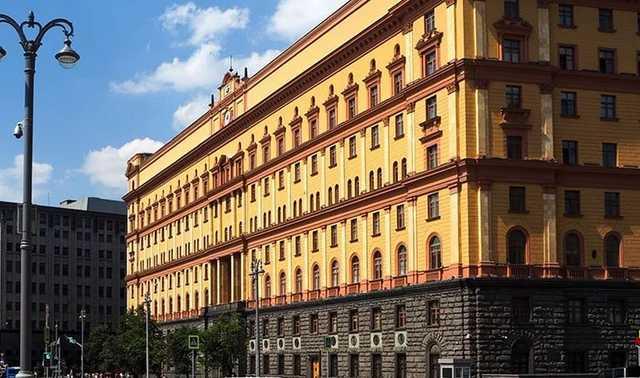 Глава управления собственной безопасности ФСБ покинул пост после ареста полковника Черкалина