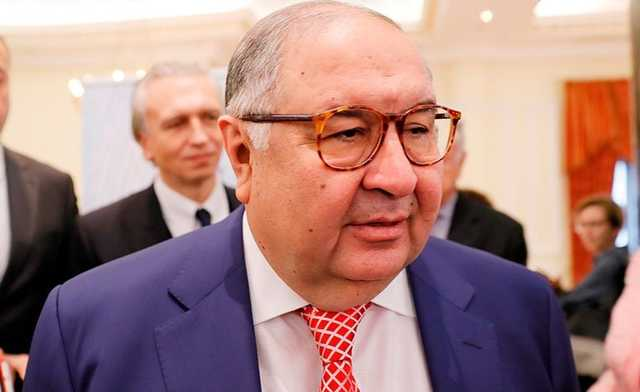 МВД изъяло содержимое почты «navalnyshop» по делу о клевете на Усманова