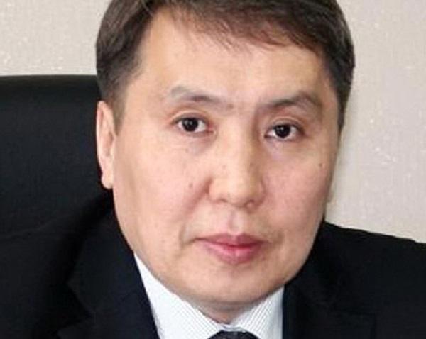 Петр Ланцанов осужден за «Мраморное мясо Калмыкии»