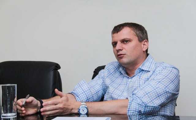 Негрич Николай Михайлович — махинатор со связями или коррупционер с хитринкой