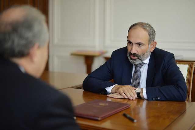 Блокируем все суды: Пашинян объявил о начале «самой важной» части армянской революции
