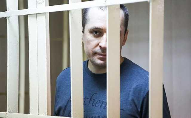 «Прокурор слушала Бузову»: Полковник Захарченко возмущен запрошенным для него сроком