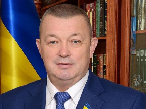 Нардепа Паламарчука забрала скорая после инаугурации Зеленского: фото с места ЧП