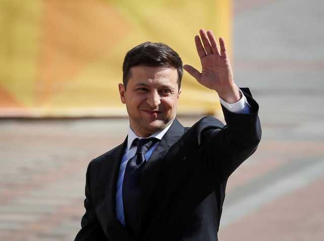Зеленский подал декларацию: десятки миллионов гривен, вилла в Италии, 5 гостиничных номеров в Грузии