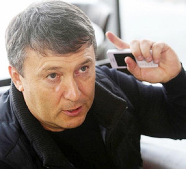 «Кошельку» министра Никифорова Зиганшину отказали в долге на 8,4 млрд