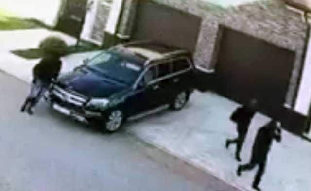 Следователи Оренбурга просят помощи в раскрытии убийства бизнесмена Андрея Бахарева