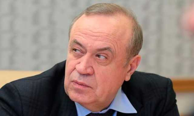 Замгубернатора Ростовской области арестовали по делу о хищениях при строительстве стадиона к ЧМ-2018