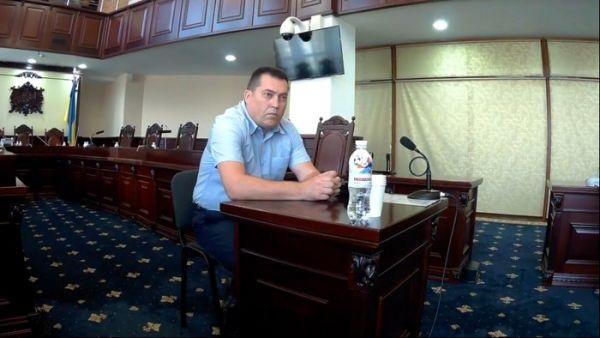 Судья Юрий Зубец: осудить невиновного как семейный подряд