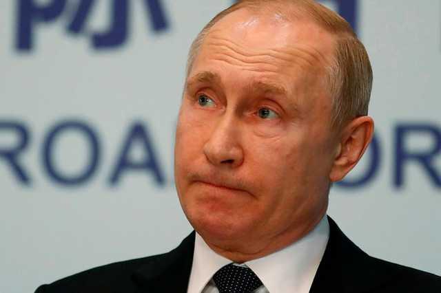 Путин помиловал двух убийц 1935 и 1937 годов рождения