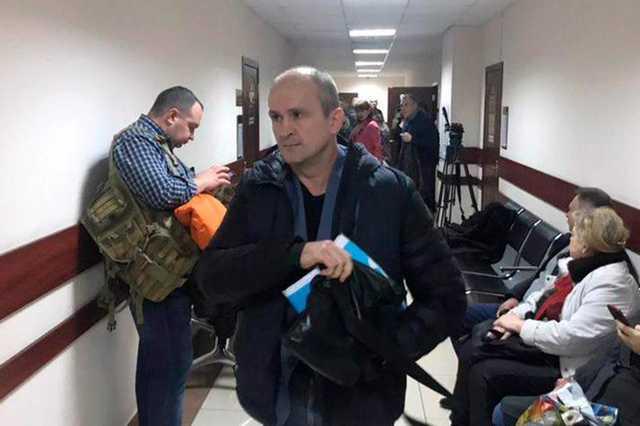 Подмосковный суд приговорил эксперта по делу «пьяного мальчика» к исправительным работам