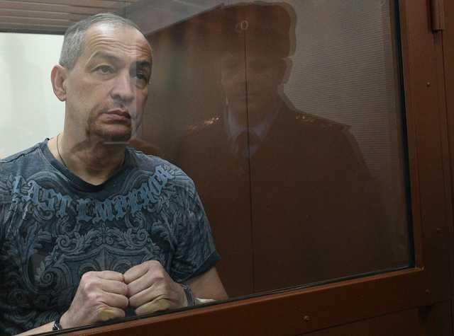 Деньги за госзащиту: Шестун обвинил генерала ФСБ Ткачева в вымогательстве взятки