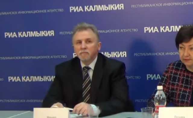 В Калмыкии за взятку арестован замминистра природных ресурсов