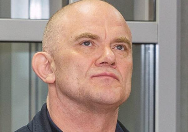 Бывший фигурант дела Рыболовлева и помощник думца Александра Карелина получил шесть лет за крупное мошенничество