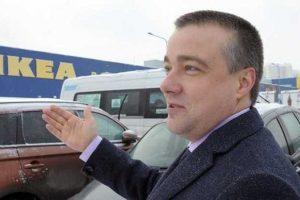 Для отсудившего у IKEA 25 млрд рублей участника «списка Магнитского» запросили 8,5 года колонии