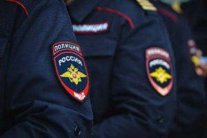 Полиция Москвы задержала подозреваемого в ограблении банка на 8 млн рублей
