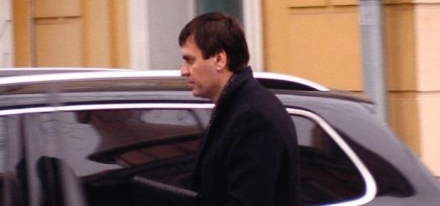 Коррупционер Дмитрий Бут скрыл наворованное имущество в декларации
