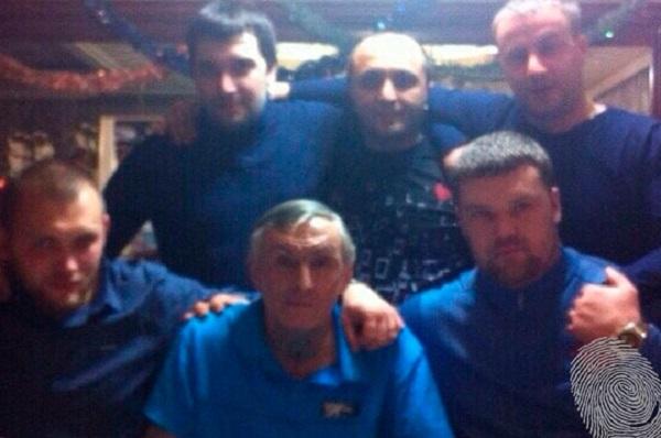 «От страха вспомнил, что он – украинец»: На Донбасе поймали «вора в законе» Глеба Кинешемского