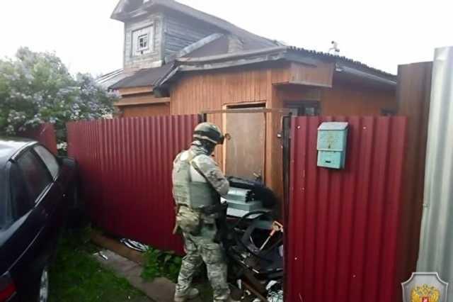 НАК: во Владимирской области убиты двое подозреваемых в подготовке к террактам