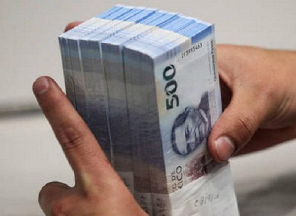 У полицейского «страхового агента» Мухтара Джурасова не получилось стать миллионером