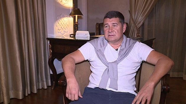 Печерский суд снимет Онищенко с розыска, — источник