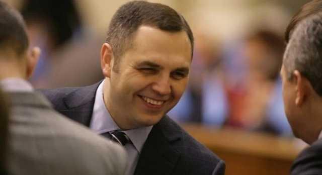 Портнов допускает конфискацию «Рошена» и канала «Прямой» в пользу государства