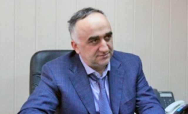 Главу Росреестра Дагестана подозревают в создании преступного сообщества