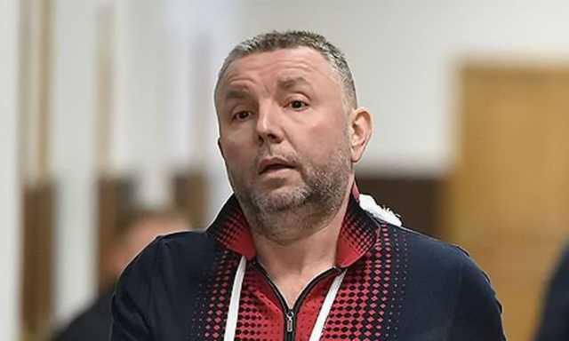 Полковника ФСБ Черкалина вписали в дело на полмиллиарда