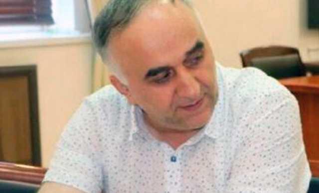 Подозреваемый в создании ОПС экс-глава Росреестра Дагестана скрылся от следствия