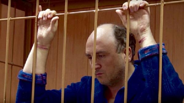 Артур Кокоев стал Кантемиром Карамзиным, но не избежал тюремного заключения