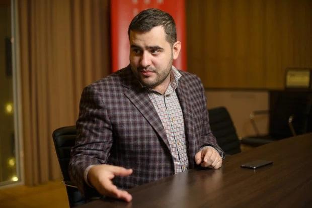Андрей Довбенко: сказочный успех наваривания бабла на Минюсте