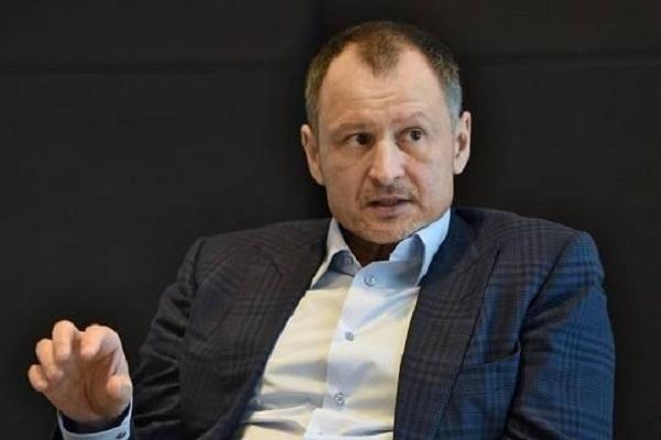 «Рыбный» магнат Виталий Орлов намерен судиться с бывшим компаньоном в России, а не в Англии