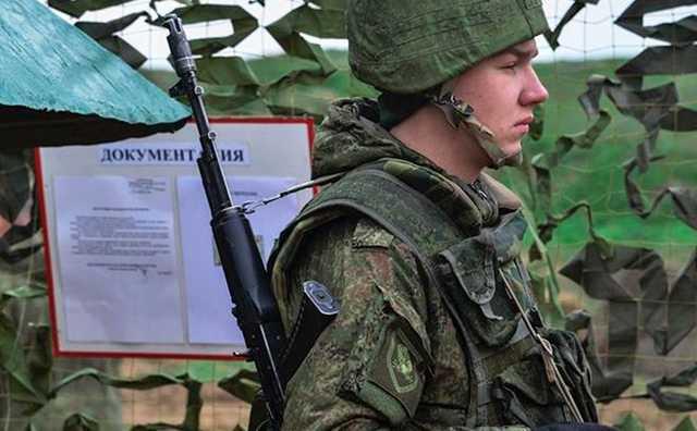НАТО потребовало от России уйти из Крыма