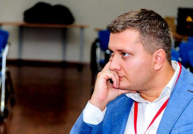 Григорий Маленко — медиакиллер-чистильщик на службе у олигархата и спецслужб?