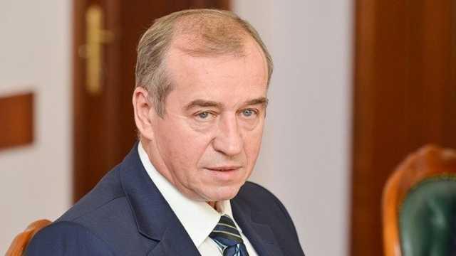 «КРИОтивный» губернатор Левченко?