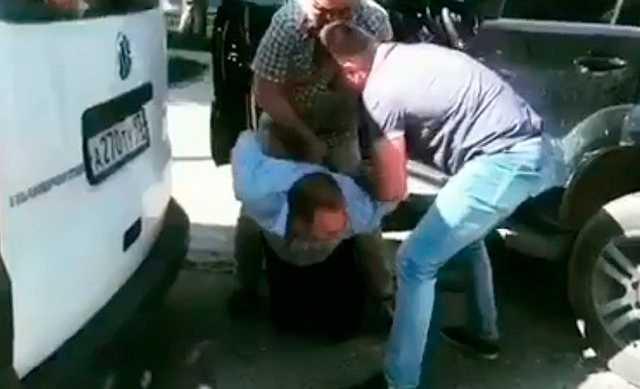 В Краснодарском крае за взятку задержан сотрудник Росреестра