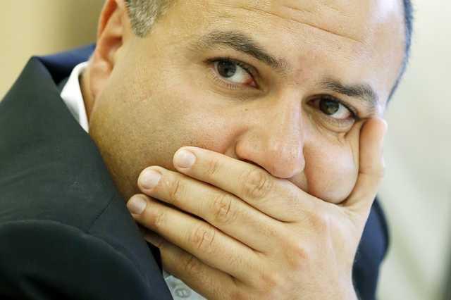 Беджамов до пятницы должен сдать Лондону источники «средств от друзей»