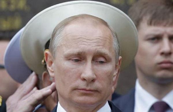 Офшорная дача друзей Путина под охраной ФСО