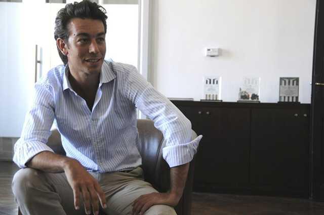 Зять Рыболовлева попробует стать президентом Уругвая