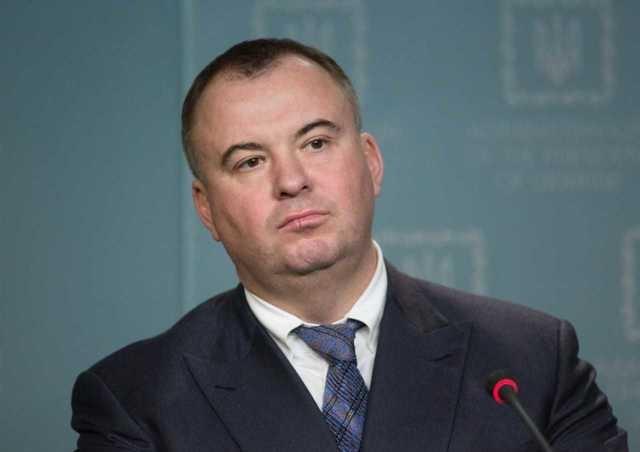 Гладковский заявил, что дело против него является фейковым, и пообещал подать в суд