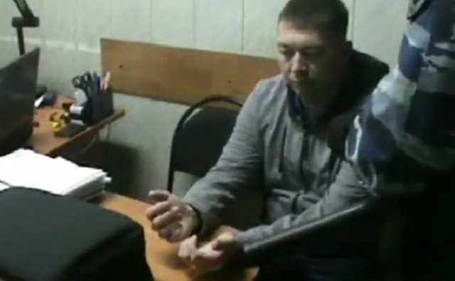 В Башкирии начальника отдела МЧС задержали за взятку в виде сруба дома