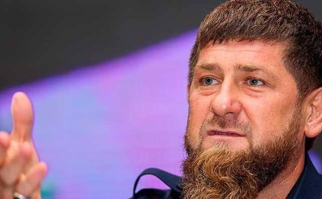 Рамзан Кадыров прокомментировал слухи о своем повышении