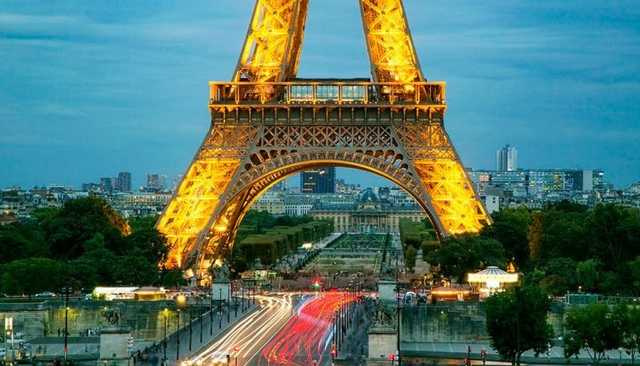 В Париже у экс-кандидата в президенты украли бриллиант стоимостью 45 млн евро