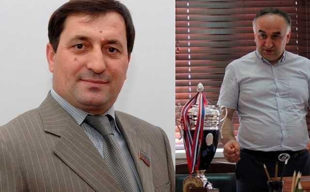 У экс-главы управления Росреестра по Дагестану нашли недвижимость на 20 млрд рублей