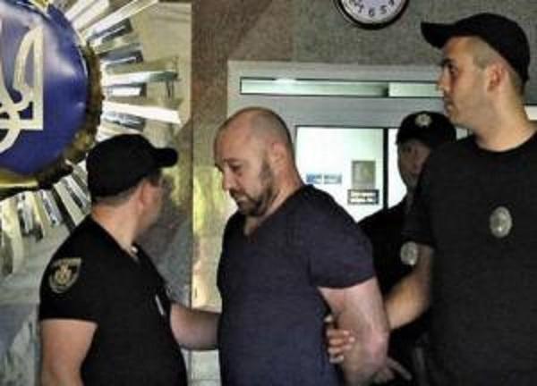 В Днепре задержали лидера банды «Белое братство»