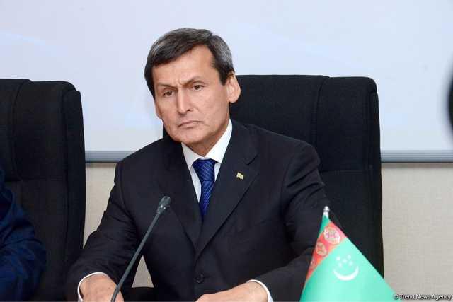 Как туркменские чиновники обанкротили немецкую компанию