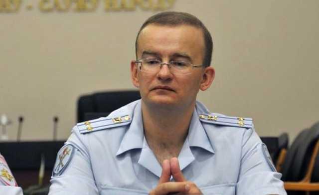 Начальник отдела МВД в Омске задержан за взятку