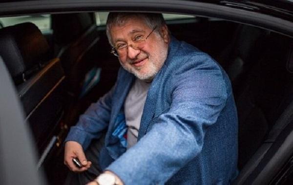 Конец эпохи бедности: Коломойский придумал, как кинуть украинских налогоплательщиков