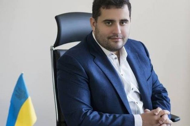 Андрей Довбенко. Связной русской мафии