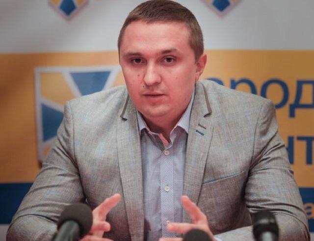 «Именем Зеленского»: как политический аферист Кодола «доит» бизнес Черниговской области